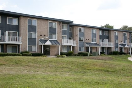 Woodland Grove Apartments Laurel Maryland
